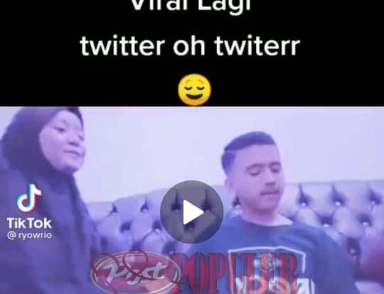 Video Viral 2021 Wik Wik di Media Sosial Terbaru